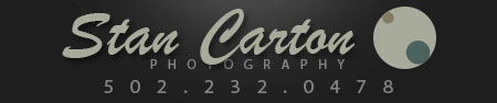 Stan Carton Photography logo